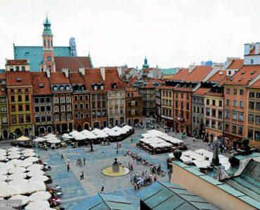 6 powodów, dla których hostele są najlepsze – Hostel Warszawa