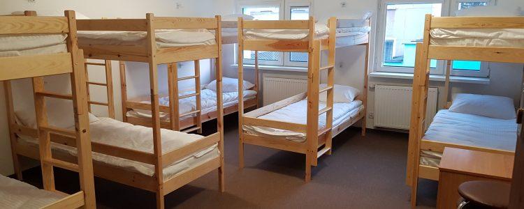 Otwarcie Hostelu w Warszawie – Luxhostel24