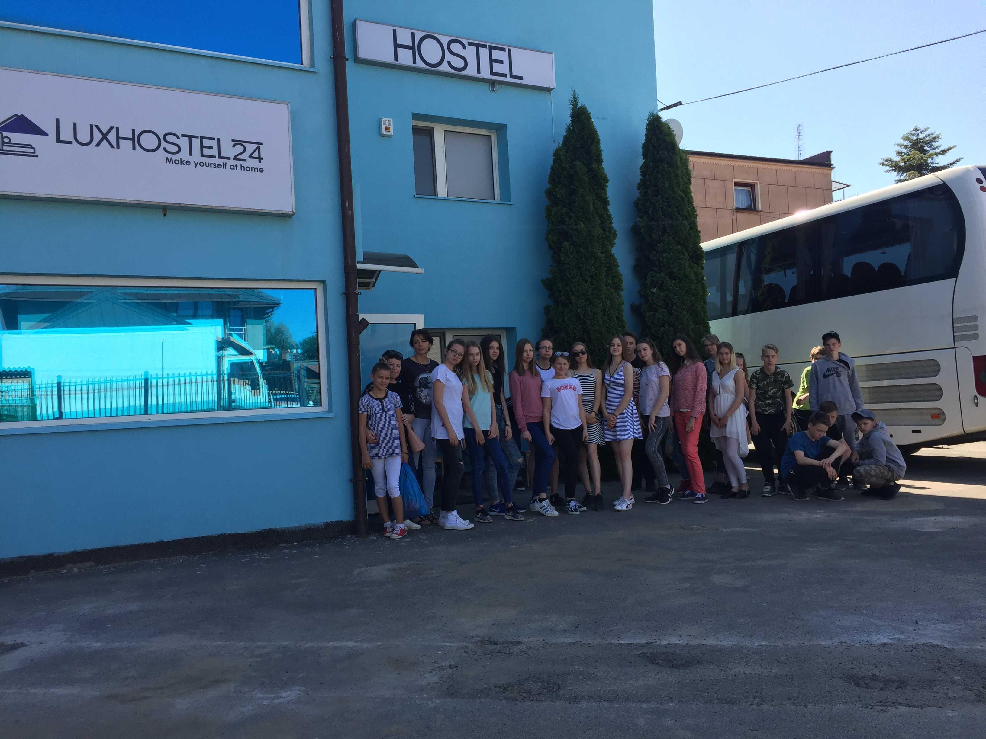 wycieczki-szkolne-warszawa-zielona-szkoła-hostel