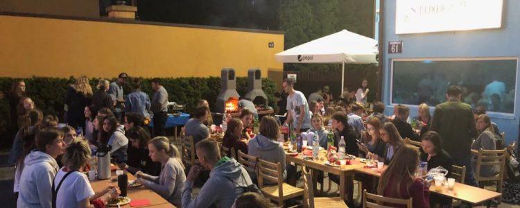 """Kolejna grupa w naszym Hostelu – tym razem gościliśmy uczestników Ogólnopolskich Spotkań Teatralnych """"Zwierciadła"""""""